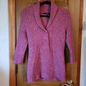 Moda International Pink Sweater